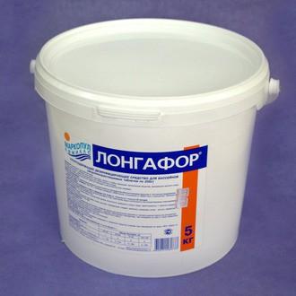 Лонгафор 5 кг ( таблетки 200 г)