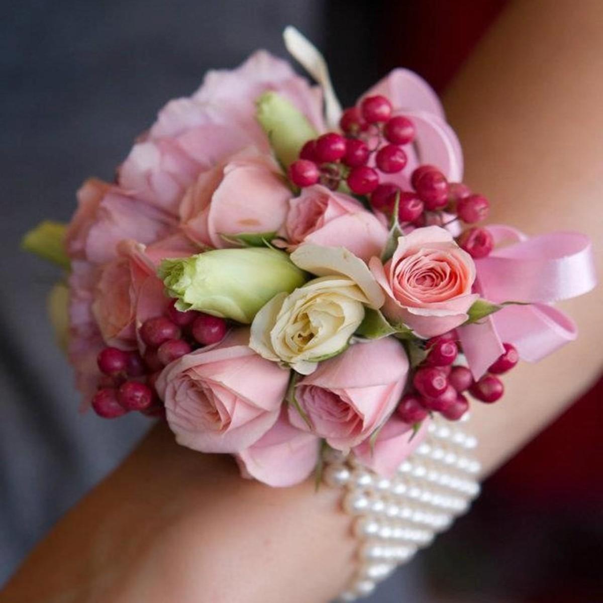 Браслет свадебный